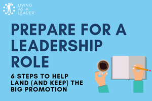 How to Prepare Yourself for a Leadership Role