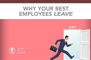 Why Your Best Employees Leave