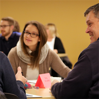 Event Image for Milwaukee Leadership Development Series - Fall 2020